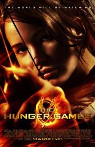 Review #3455: The Hunger Games (2012)