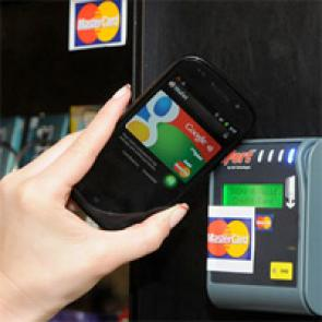 Payment Through the year 2020 Smartphone Will Beat the Credit Card?