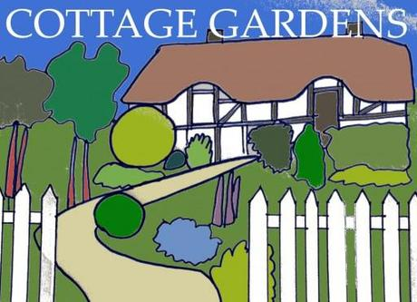 Create Your Own Cottage Garden Paperblog