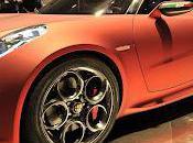 2011 Alfa Romeo Concept