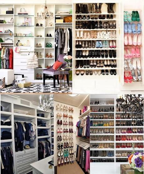 Ask Allie: Wardrobe Maintenance