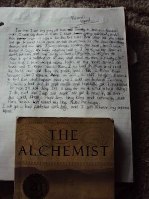 the concept of omens in the alchemist a novel by paulo coelho The alchemist (1993) paulo coelho santiago is a shepherd in the rolling hills of andalucia he loves his flock, but can't help but notice the limited nature of their existence.