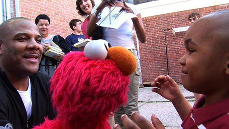 Movie of the Day – Being Elmo: A Puppeteer's Journey