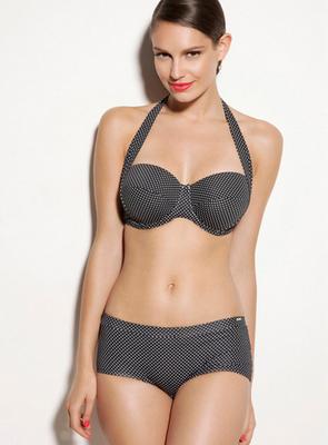 how to look better in a bikini