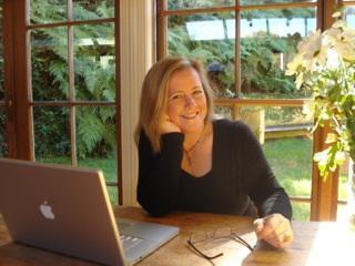 Dianne Blacklock - Author Interview Series