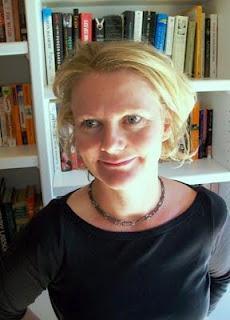 Rebecca James - Author Interview Series