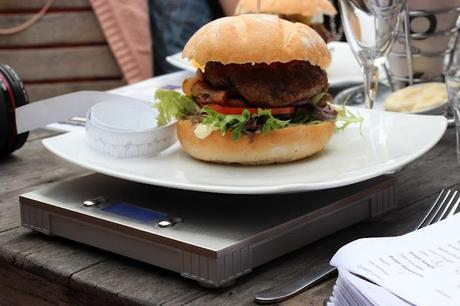 MOO Gourmet Burgers - Burger Party, Newtown
