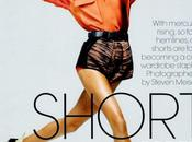 Joan Smalls Short Order