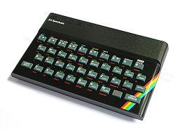 30 Years Today: The ZX Spectrum gave us games to play