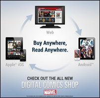 MarvelDigitalComicsStore