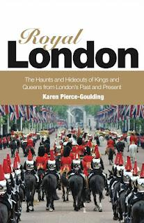 The London Reading List No. 44 – Win A Copy Of Royal London!