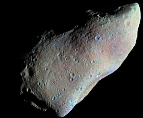 Science Non-Fiction: Billionaire Dream-team to Announce Plan to Mine Asteroids
