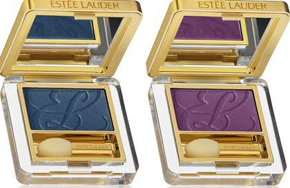 Upcoming Collections: Makeup Collections:Estee Lauder:Estee Lauder Two Tone Collection for Eyes