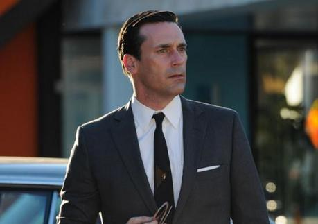 "Review #3459: Mad Men 5.6: ""Far Away Places"""