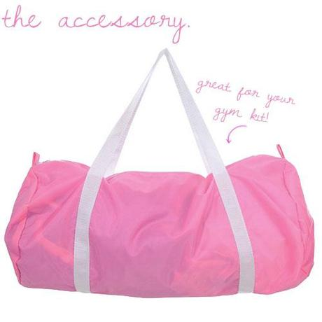 american apparel accessories