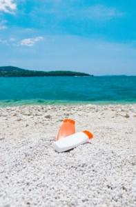 Quick Guide: How to Choose Sunscreen for Children