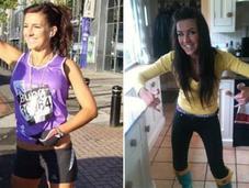 Claire Squires: Tragic Case Woman Died London Marathon Home Straight Moves Public Donate £500,000 Chosen Charity