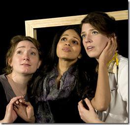 Review: Melancholy Play (Grey Ghost Theatre)