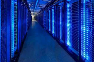 Facebook, Google, and Twitter to Build Server in India