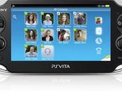 Skype Calling Sony Vita Console Also