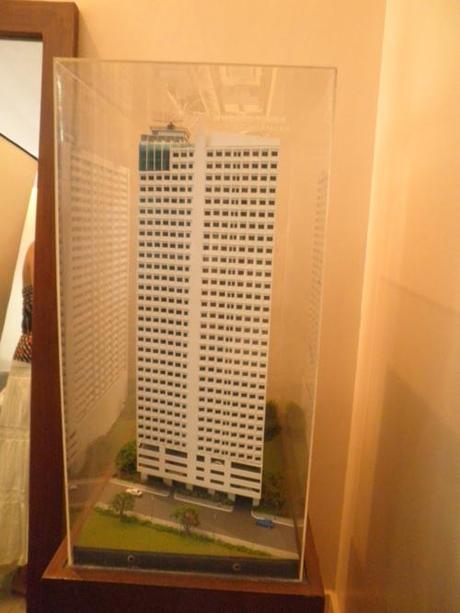 Experience executive condo living at the metro with WINLAND TOWERS