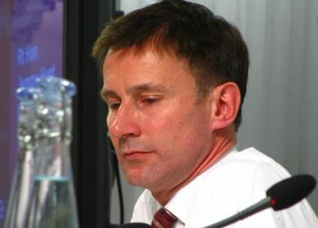 Jeremy Hunt under fire over Leveson revelations