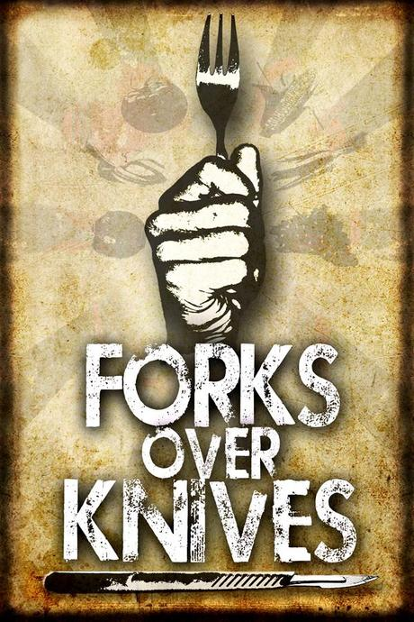forks over knives Becoming a Quasi Vegetarian