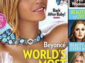 Beyonce Most Beautiful Woman World…according People Magazine.