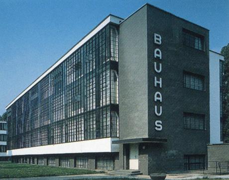 a description of walter gropius who resigned as the head of the bauhaus in 1930 Architect walter gropius was appointed to head a new institution that would help rebuild gropius resigned in bauhaus items of every description flowed into.
