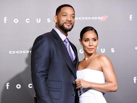 Will Smith Celebrates 20 Yrs. Of Marriage To Jada Shares Lessons Learned