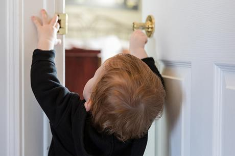 Our Little Ones' Hands – Safety Rules To Live By