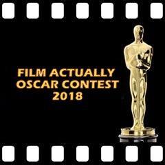 CONTEST: Predict the Oscar Nominations!