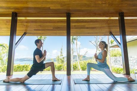 Fitness On Toast Faya Blog Girl Healthy Workout Training Active Escape Travel Australia Hamilton Island Qualia Resort Luxury Health Trip-46