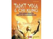 BOOK REVIEW: Taoist Yoga Kung Eric Yudelove