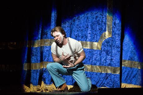 Metropolitan Opera Preview: Cavalleria Rusticana and Pagliacci