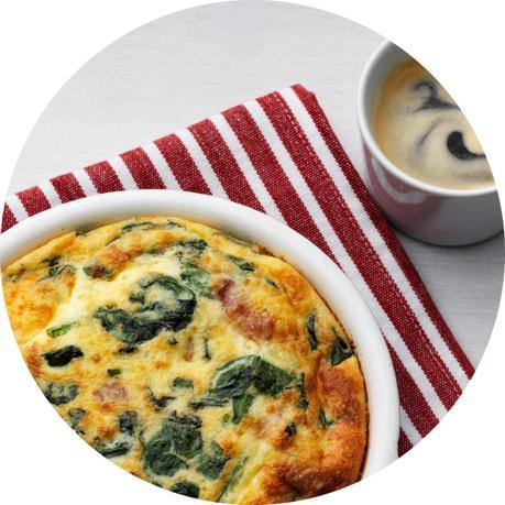 Keto breakfasts