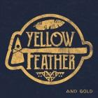 Yellow Feather: And Gold