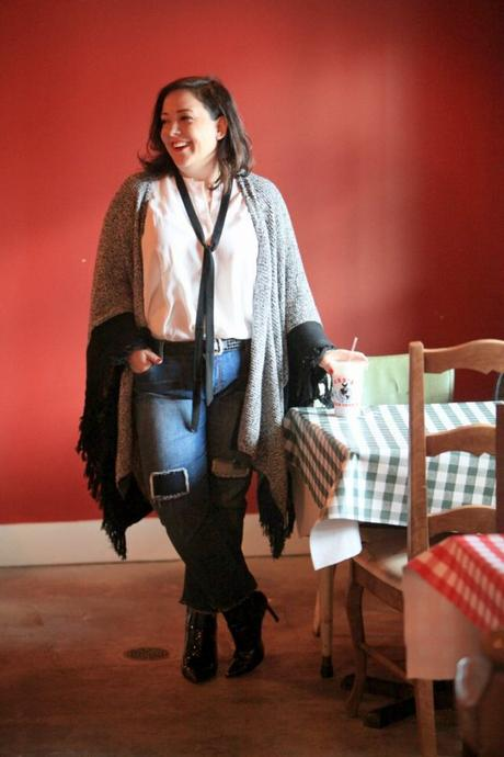 What I Wore: cabi Fashion Flash [Sponsored]