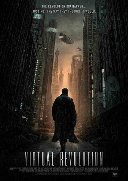 2047: Virtual Revolution (2017)
