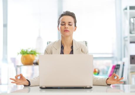 Open Space Office? Survival Tips for Introverts