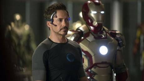The MCU Ranked: 'Iron Man 3'