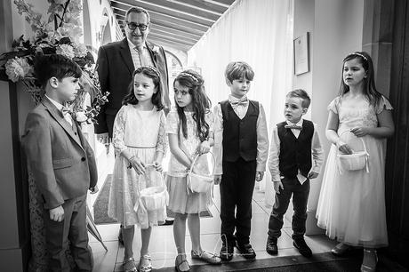Wedding Photographer Bournemouth