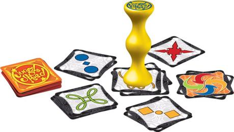 Blogger Board Game Club – Jungle Speed