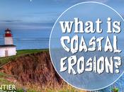 What Coastal Erosion?