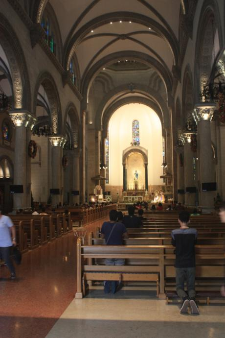 DAILY PHOTO: Manila Cathedral