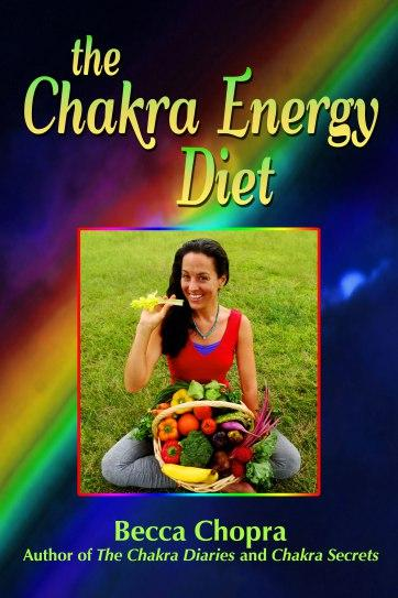 Make 2018 the Happiest, Healthiest Year Yet – Download a #FreeKindle of The Chakra Energy Diet