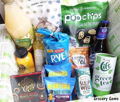 Degustabox December: Surprise Foodie Box & Discount Code