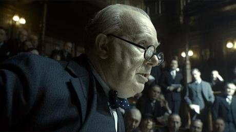 Film Review: Darkest Hour Is Pure Oscar Bait That Also Happens to Be Remarkably Thrilling