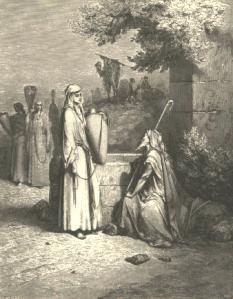Eliezer: A Faithful Servant
