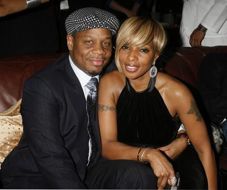 Mary J. Blige Estranged Husband  Kendu Isaacs Blames Divorce  On Hospitalization